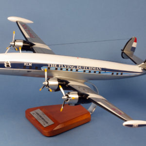Lockheed L.1049 Super G KLM 1