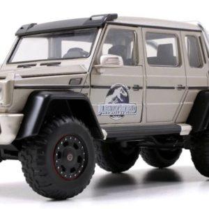 MERCEDES BENZ G63 6x6 AMG Jurassic World 2015a