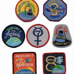 Mercury set