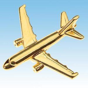 Pin Airbus A.319