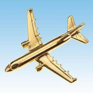 Pin Airbus A.321