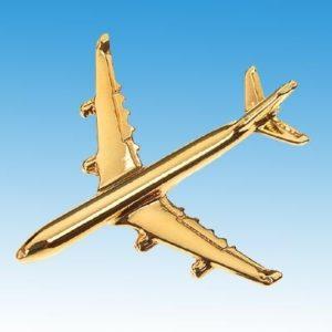 Pin Airbus A.340
