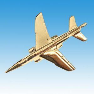 Pin Alpha Jet