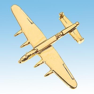 Pin Avro20Lancaster