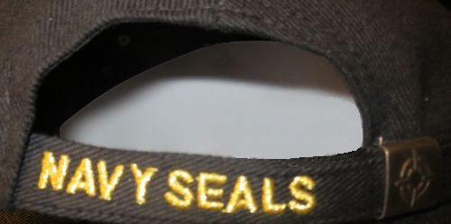 Seals Fostex2