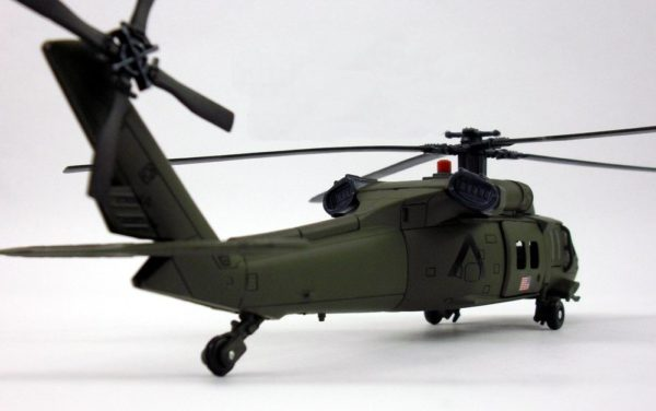 UH 60 Black Hawkb