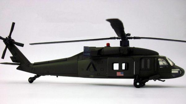 UH 60 Black Hawkd