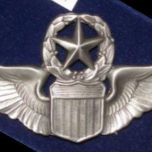 USAF command Pilot2