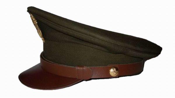 USflight cap olive