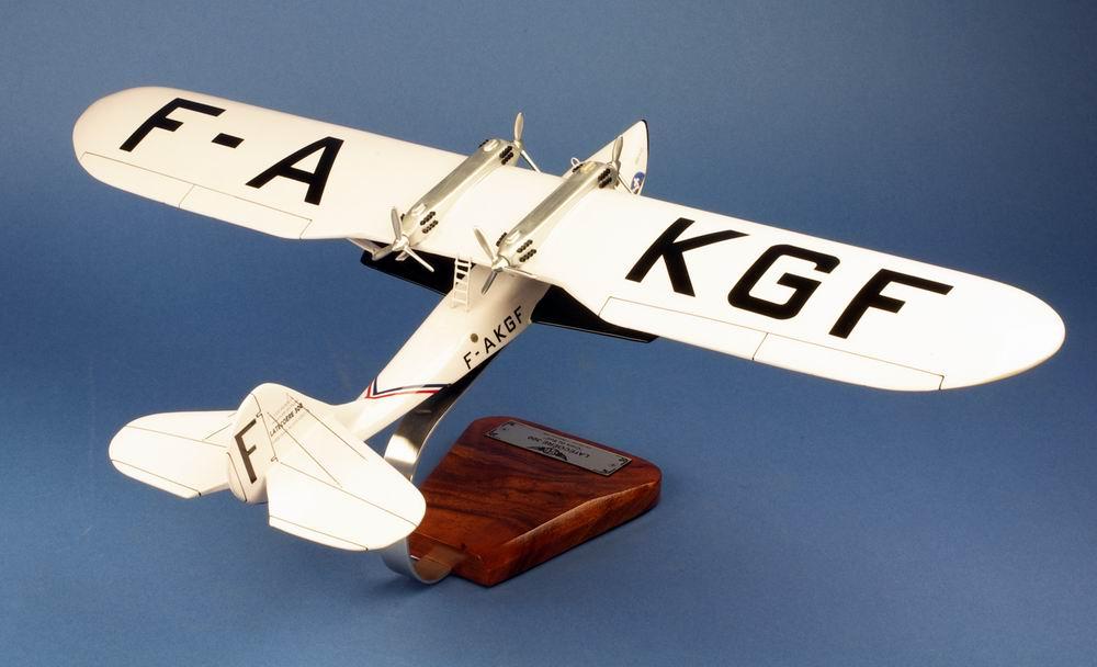 Maquette avion Latécoère Laté300 Croix du Sud