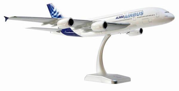 back A380