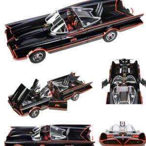 batmobile vehicule 18