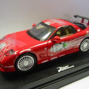 mazda 1993 rx7 fast furious