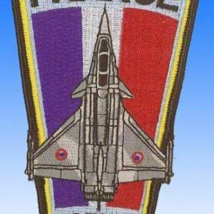 patch Rafale Long