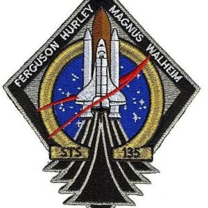 sts 135patch