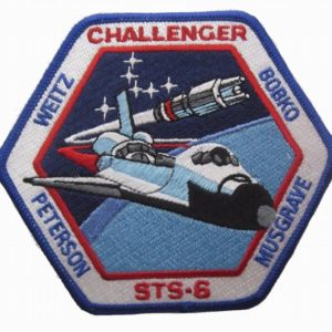 sts 6 patch